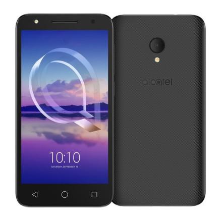 Mobilní telefon ALCATEL U5 HD 5047D Dual SIM - černý