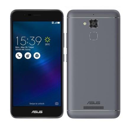 Mobilní telefon Asus ZenFone 3 Max ZC520TL - šedý