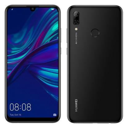 Huawei P Smart 2019 - černý