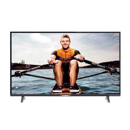 Televize GoGEN TVU 49V298 STWEB LED