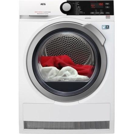 Sušička prádla AEG AbsoluteCare® T8DBE68SC