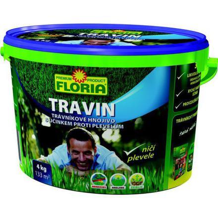 Hnojivo Agro KT Travin 4 kg
