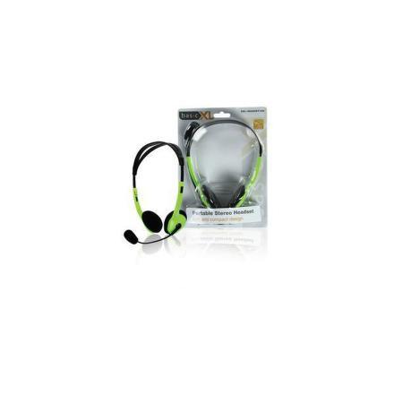 BXL-HEADSET1 Skype zel.