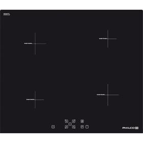 Philco PHD 64 P indukční skloker. deska