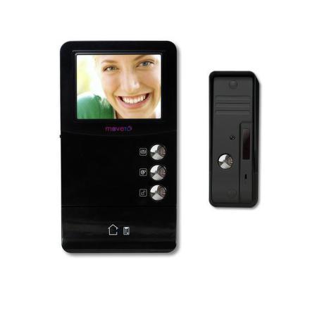 Dveřní videotelefon Moveto 541034