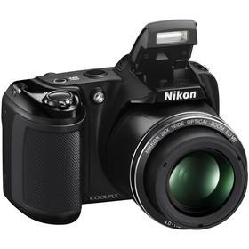 Nikon L340 Black