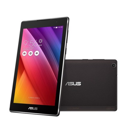 "Dotykový tablet Asus Zenpad C 7.0 16GB (Z170C) 7"""", 16 GB, WF, BT, GPS, Android 5.0 - černý"