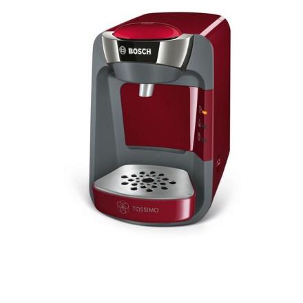 Espresso Bosch Tassimo TAS3203 červené