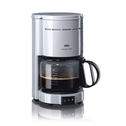 Kávovar Braun KF 47/1 WH
