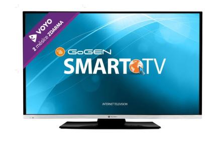Televize GoGEN TVH 32E384 WEB