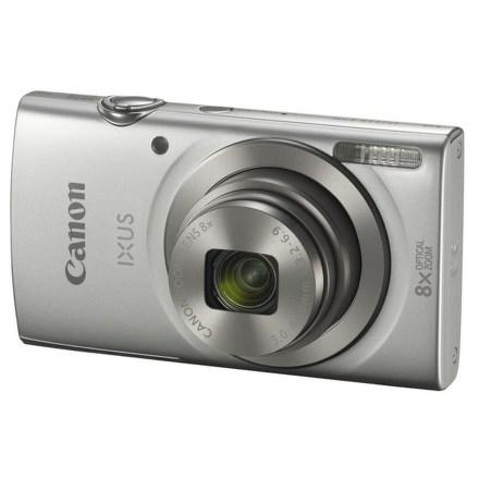 Fotoaparát Canon IXUS 175, stříbrný
