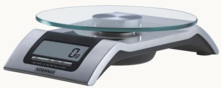 Kuchyňská váha Soehnle 65105 Style