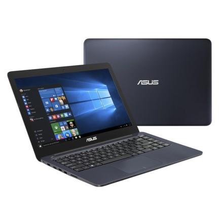 "Ntb Asus Eeebook E402SA-WX013T Celeron N3050, 2GB, 32GB, 14"""", HD, bez mechaniky, Intel HD, BT, CAM, W10 - modrý"