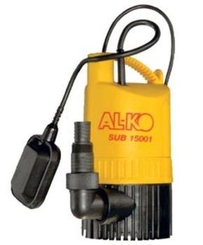 Čerpadlo kalové AL-KO SUB 15001/15000