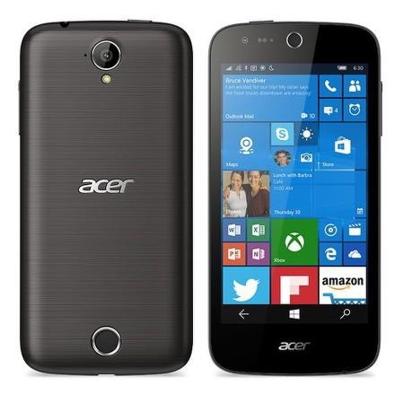 Mobilní telefon Acer Liquid M330 LTE - černý