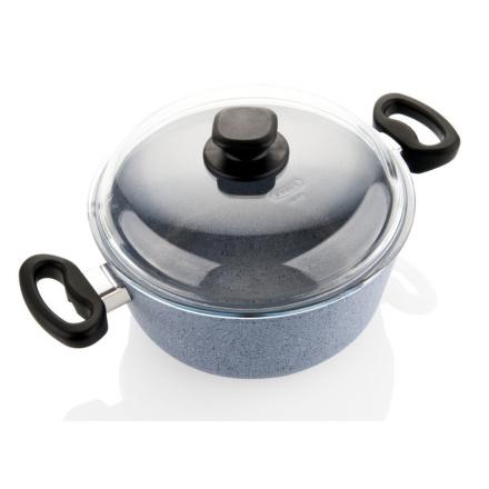 Hrnec s poklicí na těstoviny ETA Titanium+ 6965 90000