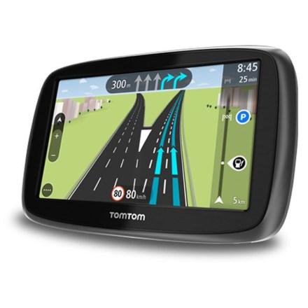 Navigace TomTom START 50 Regional CE LIFETIME mapy