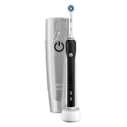 Zubní kartáček Oral-B Pro 750 Black