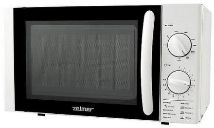 Mikrovlnná trouba Zelmer 29Z020 (ZMW3001W) bílá