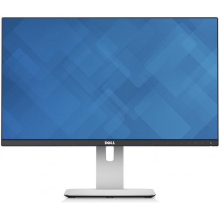 "Monitor Dell U2415 24"""",LED, IPS, 8ms, 1000:1, 300cd/m2, 1920 x 1200,DP,"