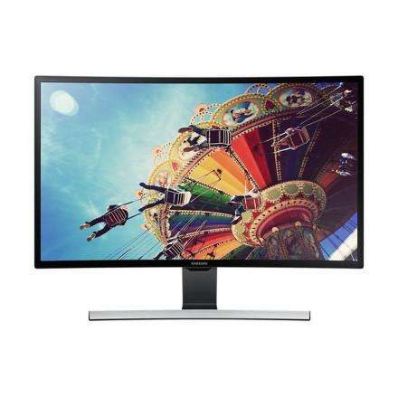 "Monitor s TV Samsung T27D590C 27"""" 27"""",LED, VA, 5ms, 3000:1, 300cd/m2, 1920 x 1080,"