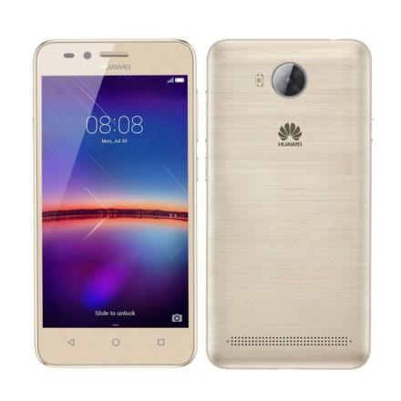 Huawei Y3 II Dual Sim - zlatý
