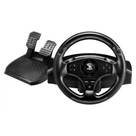Volant Thrustmaster T80 + pedály pro PS4, PS3