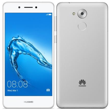 Mobilní telefon Huawei Nova Smart Dual SIM - stříbrný