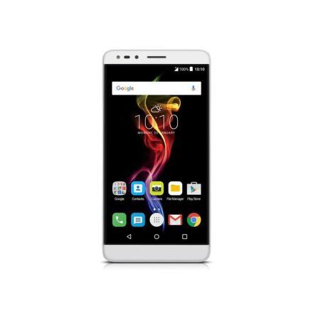 Mobilní telefon ALCATEL POP 4 6 7070X - zlatý