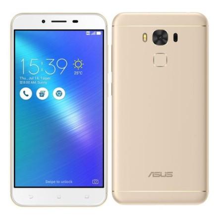 Mobilní telefon Asus ZenFone 3 Max ZC553KL - zlatý