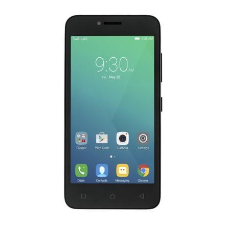 Mobilní telefon Lenovo A Plus Dual SIM - černý