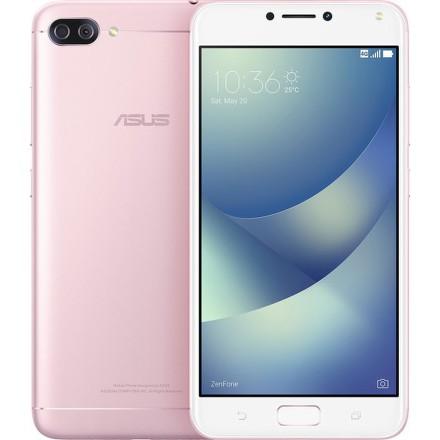 Mobilní telefon Asus ZenFone 4 Max (ZC554KL-4I040WW) - růžový