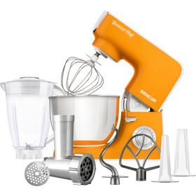 Kuchyňský robot SENCOR STM 3773OR
