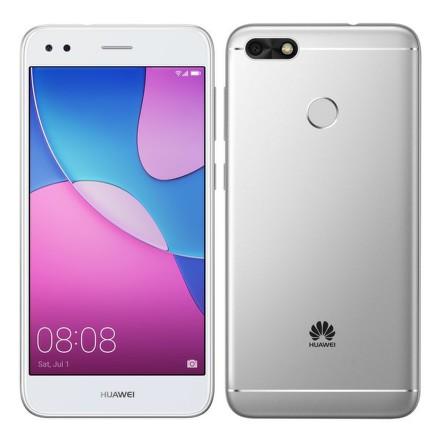Huawei P9 Lite Mini Dual SIM - stříbrný