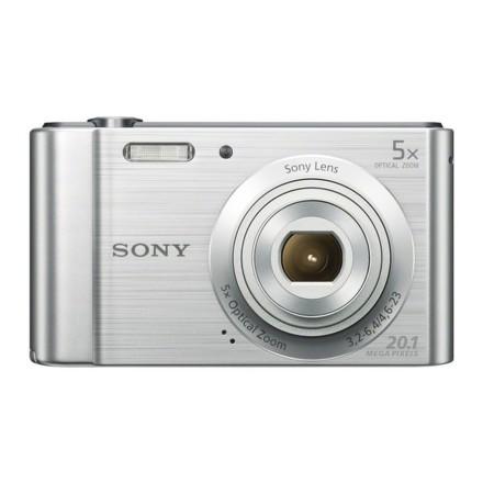 Fotoaparát Sony DSC-W800S
